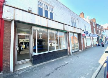Thumbnail Retail premises to let in George Street, Barton