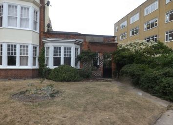 Thumbnail 2 bed bungalow to rent in Castle Gardens, Hastings