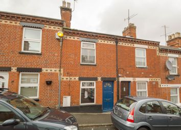 Thumbnail 2 bedroom terraced house for sale in Duddery Road, Haverhill