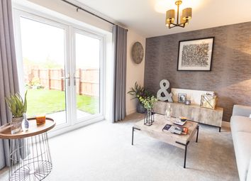 Thumbnail 4 bed semi-detached house for sale in The Ashton, Main Road, Wharncliffe Side