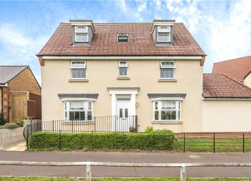 Thumbnail 6 bed detached house for sale in Nelson Way, Yeovil, Somerset