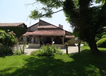 Thumbnail 3 bed property for sale in Riberac, Dordogne, France