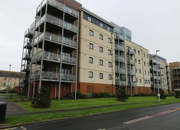 Thumbnail 2 bed flat for sale in Standen House, 4 Groombridge Avenue, Eastbourne, East Sussex