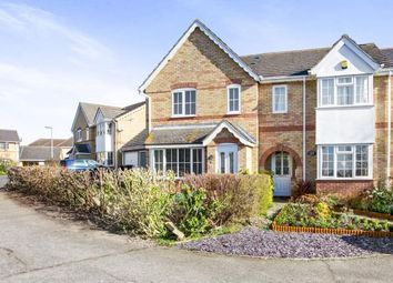 Thumbnail 3 bedroom semi-detached house for sale in Stretham, Ely, Cambridgeshire