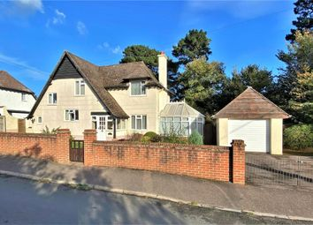 3 bed detached house for sale in Livonia Road, Sidmouth EX10