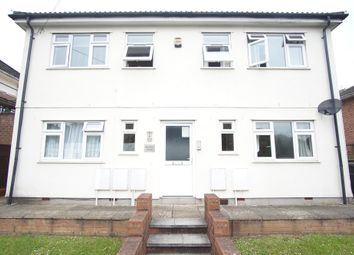 Thumbnail 1 bed flat for sale in Sturminster Road, Stockwood, Bristol