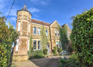 Thumbnail 3 bed property for sale in The Avenue, Sherborne