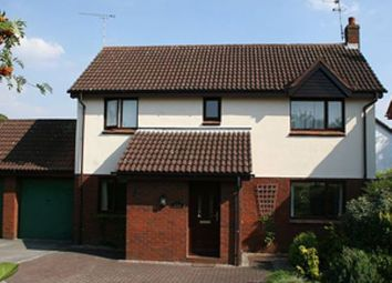 Thumbnail 4 bed detached house to rent in Whites Meadow, Great Boughton, Chester, Cheshire