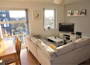 Thumbnail 2 bed flat for sale in The Boulevard, West Didsbury