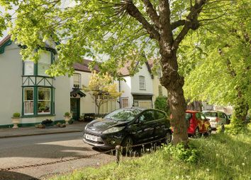Thumbnail 5 bedroom semi-detached house for sale in High Street, Newnham, Gloucestershire.