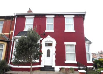 Thumbnail 3 bedroom terraced house to rent in Sherbourne Road, Blackpool