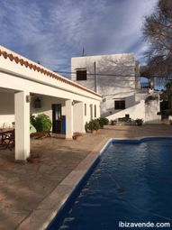 Thumbnail 5 bed chalet for sale in Sant Antoni De Portmany, Baleares, Spain