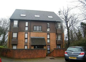 Thumbnail 1 bed flat to rent in Tremona Court, Southampton