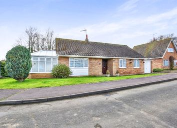 Thumbnail 3 bedroom detached bungalow for sale in Larch Grove, North Elmham, Dereham