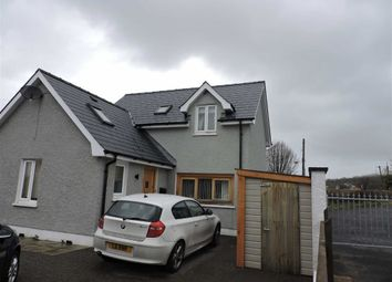 Thumbnail 2 bed detached house for sale in Porthyrhyd, Carmarthen