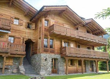 Thumbnail 4 bed apartment for sale in Le Hameau Verbier, Verbier, Valais, Valais, Switzerland
