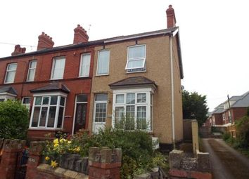 Thumbnail 2 bed end terrace house for sale in Hylas Lane, Rhuddlan, Rhyl, Denbighshire