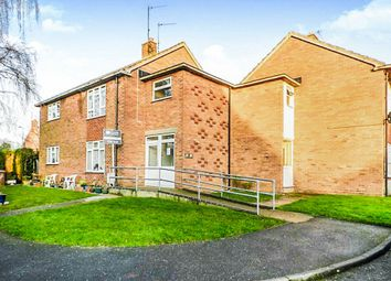 Thumbnail 2 bed flat for sale in Lancaster Close, Fakenham