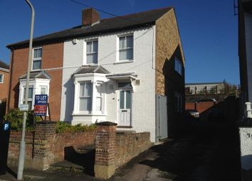 Thumbnail Office to let in 39 Queens Road, High Wycombe, Bucks
