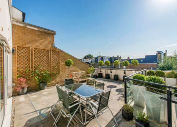 Thumbnail 1 bed flat for sale in Castle Court, Brewhouse Lane, London