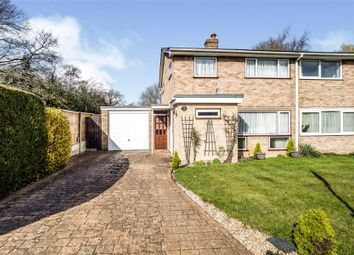 Tomlyns Close, Hutton, Brentwood, Essex CM13. 3 bed end terrace house