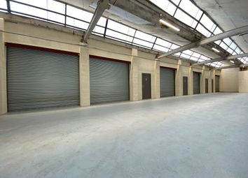Thumbnail Warehouse to let in Junction Street - Spa Street, Burnley
