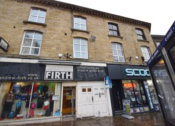 Thumbnail 1 bedroom flat to rent in Low Street, Keighley, West Yorkshire