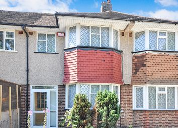Thumbnail 3 bed terraced house for sale in Verdant Lane, London
