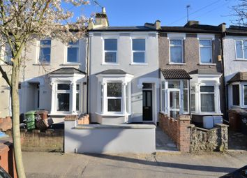 Thumbnail 2 bed terraced house for sale in Ramsay Road, Leytonstone, London