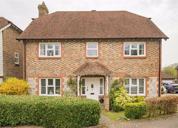 4 bed detached house for sale in Bluebell Close, East Grinstead RH19