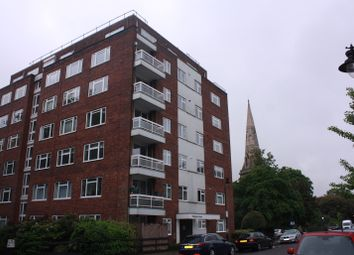 Thumbnail 2 bed flat for sale in Wellington House, Eton Road, Belsize Park