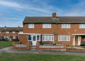 Thumbnail End terrace house for sale in Attlee Drive, Dartford
