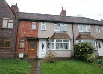 Thumbnail 3 bed terraced house for sale in George Street, Gun Hill, New Arley