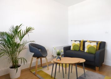 Thumbnail 2 bed flat to rent in Hornsey Road, Archway