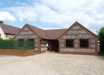Thumbnail 3 bed bungalow to rent in Pidney, Hazelbury Bryan, Sturminster Newton, Dorset