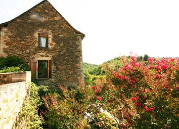Thumbnail Town house for sale in Najac, Aveyron, Midi-Pyrénées, France