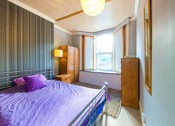 Thumbnail 3 bed flat for sale in Katherine Road, London