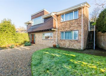 Thumbnail 4 bed property for sale in Valley Drive, Sevenoaks