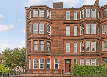 Thumbnail 2 bedroom flat for sale in Armadale Street, Dennistoun, Glasgow