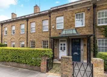 Thumbnail 3 bed terraced house for sale in Upper Cheyne Row, London