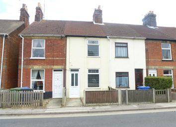 Thumbnail 3 bed property to rent in Oulton Street, Oulton, Lowestoft