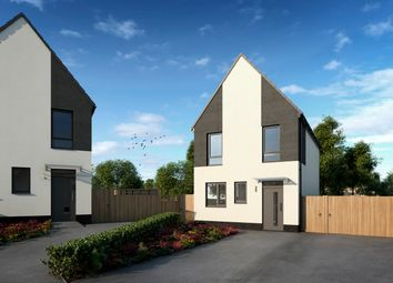 """Thumbnail 3 bed property for sale in """"The Axinite At Brimstone Frickley"""" at Lapwing Road, South Elmsall, Pontefract"""