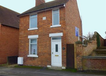 Thumbnail 2 bedroom detached house for sale in Pershore Road, Evesham