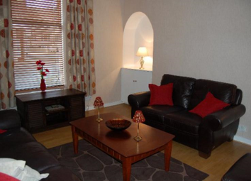 Thumbnail 1 bed flat to rent in Esslemont Avenue, Aberdeen, 4Ar