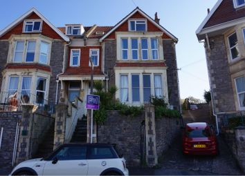 Thumbnail 8 bedroom semi-detached house for sale in Victoria Park, Weston-Super-Mare