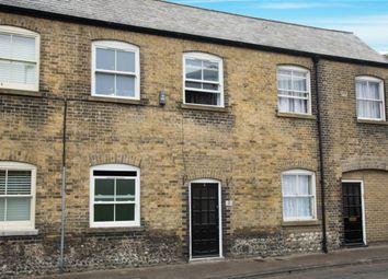 Thumbnail 2 bed terraced house for sale in Russell Street, Dover