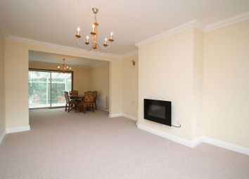 Thumbnail 3 bed semi-detached bungalow for sale in Whiterock Close, Graigwen, Pontypridd