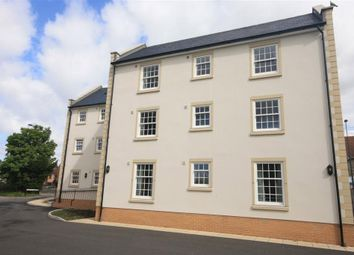 Thumbnail 1 bed flat to rent in High Street, Warmley, Bristol