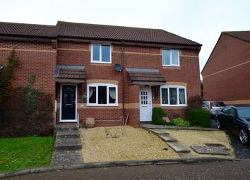 Thumbnail 2 bed terraced house for sale in Elmhirst Gardens, Yate, Bristol
