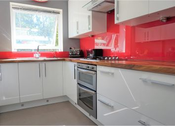 Thumbnail 2 bed flat for sale in 16-18 Eaton Gardens, Hove
